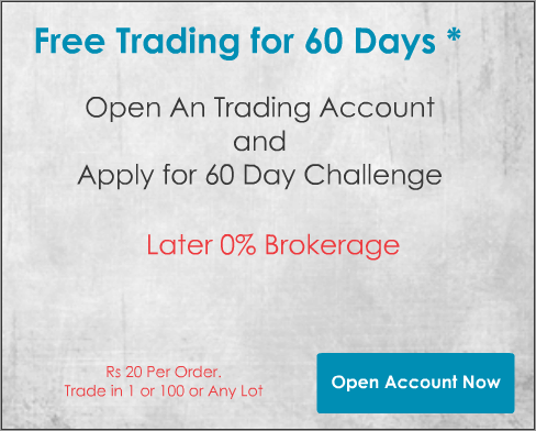 Open 0% Trading Account.