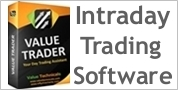Value Trader - Perfect intraday trading software from niftylivecharts & valuetechnicals